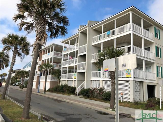 1705 Strand Avenue, Tybee Island, GA 31328 (MLS #204553) :: The Arlow Real Estate Group