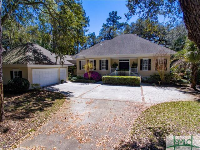 3 Sandy Run Lane, Savannah, GA 31411 (MLS #204612) :: McIntosh Realty Team