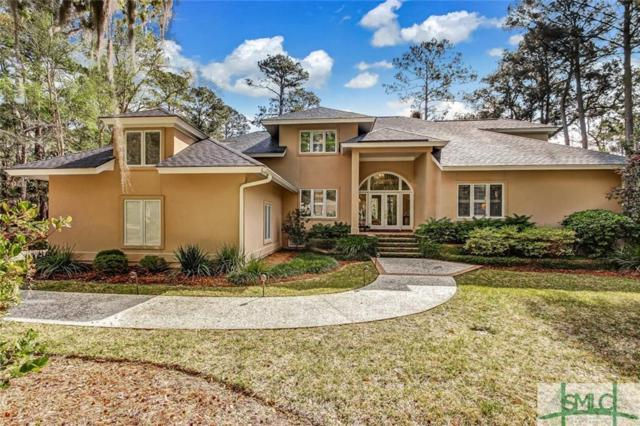 3 Hardwicke Lane, Savannah, GA 31411 (MLS #204667) :: The Arlow Real Estate Group