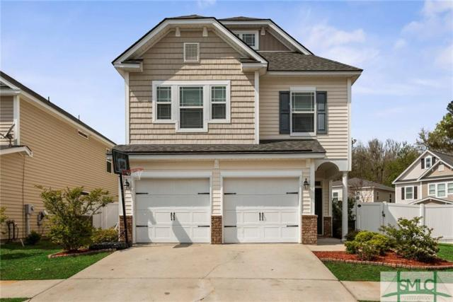 65 Chey Hill Lane, Richmond Hill, GA 31324 (MLS #204671) :: The Randy Bocook Real Estate Team