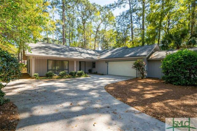 3 Marburg Lane, Savannah, GA 31411 (MLS #204681) :: The Arlow Real Estate Group