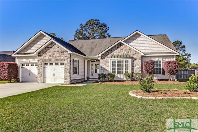 199 Sawgrass Drive, Savannah, GA 31405 (MLS #204685) :: Teresa Cowart Team