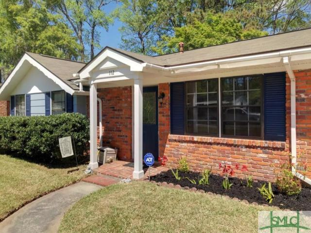 112 Ventura Boulevard, Savannah, GA 31419 (MLS #204714) :: Teresa Cowart Team