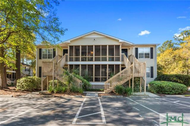 401 N Cromwell Road, Savannah, GA 31410 (MLS #204720) :: The Arlow Real Estate Group