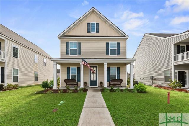77 Timber Crest Court, Savannah, GA 31322 (MLS #204736) :: The Randy Bocook Real Estate Team