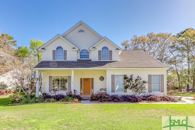 2 Dorset Court, Savannah, GA 31410 (MLS #204750) :: The Arlow Real Estate Group