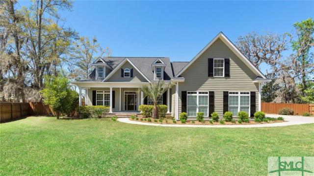 65 Sabal Drive, Richmond Hill, GA 31324 (MLS #204752) :: The Randy Bocook Real Estate Team