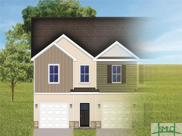 109 Horizon Lane, Richmond Hill, GA 31324 (MLS #204753) :: Teresa Cowart Team