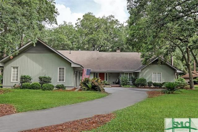 4 Wesley Crossing, Savannah, GA 31411 (MLS #204754) :: Teresa Cowart Team