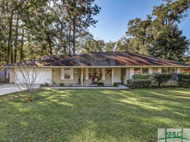 933 Mill Drive, Savannah, GA 31419 (MLS #204774) :: McIntosh Realty Team