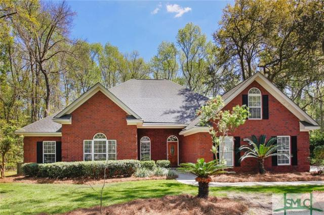 80 Windsong Drive, Richmond Hill, GA 31324 (MLS #204800) :: The Arlow Real Estate Group