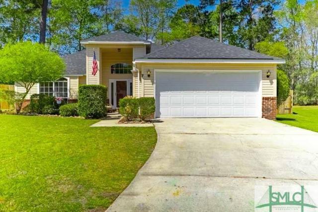 7 Saint Ives Place, Savannah, GA 31419 (MLS #204829) :: McIntosh Realty Team