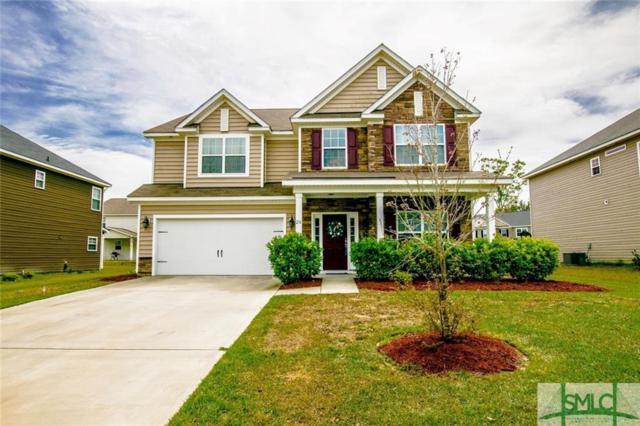 20 Gentry Way, Richmond Hill, GA 31324 (MLS #204833) :: The Randy Bocook Real Estate Team