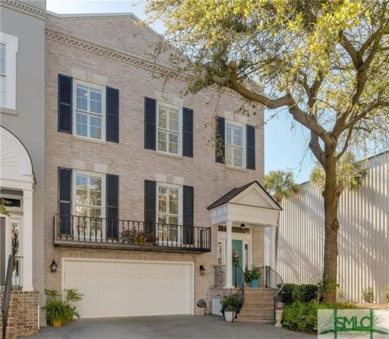 53 Chaucer Street, Savannah, GA 31410 (MLS #204842) :: Teresa Cowart Team