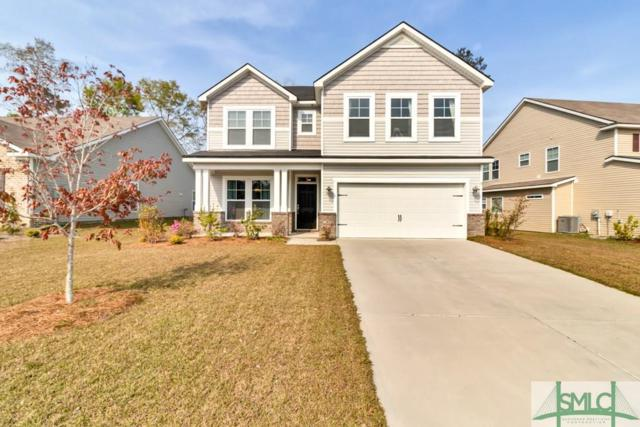 9 Julliard Court, Savannah, GA 31419 (MLS #204844) :: Karyn Thomas