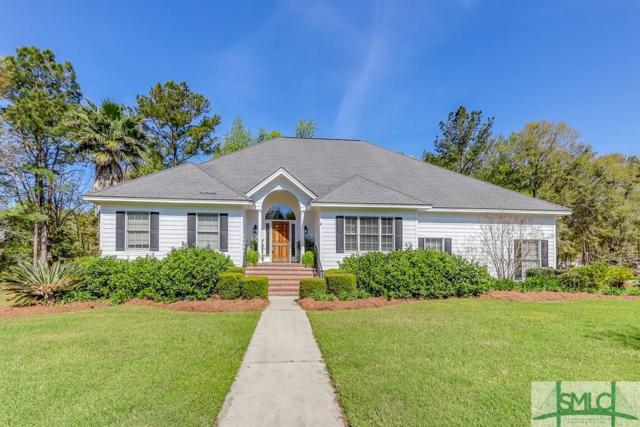 530 Kelsall Drive, Richmond Hill, GA 31324 (MLS #204857) :: The Arlow Real Estate Group