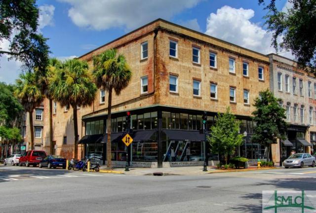 310 W Broughton Street, Savannah, GA 31401 (MLS #204860) :: The Randy Bocook Real Estate Team