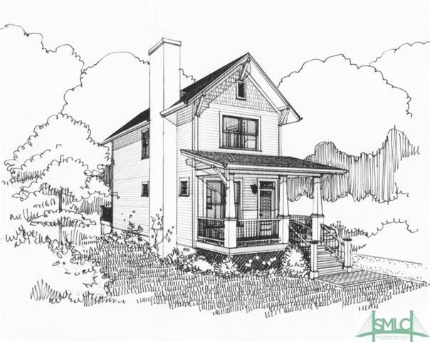 733 E 38th Street, Savannah, GA 31401 (MLS #204868) :: The Randy Bocook Real Estate Team