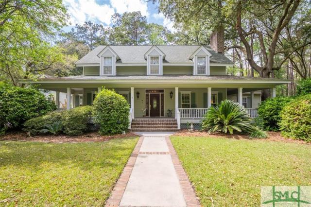 1 Wakefield Place, Savannah, GA 31411 (MLS #204883) :: Coastal Savannah Homes