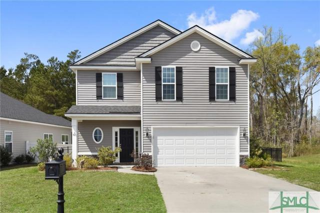 90 Sunbury Court, Richmond Hill, GA 31324 (MLS #204888) :: The Arlow Real Estate Group
