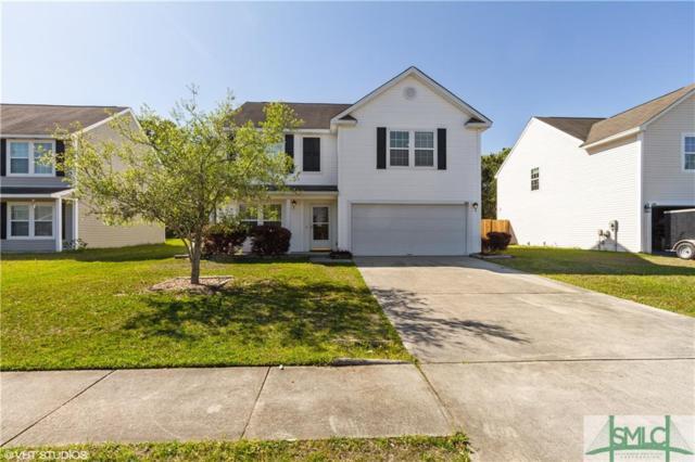 162 Cherry Laural Lane, Savannah, GA 31419 (MLS #204903) :: McIntosh Realty Team