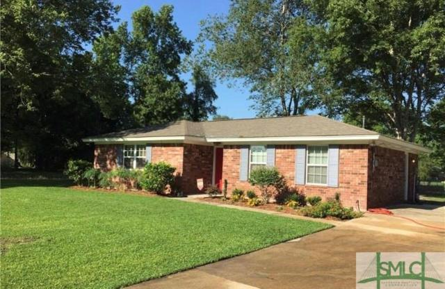 270 Sandpiper Road, Richmond Hill, GA 31324 (MLS #204933) :: The Arlow Real Estate Group
