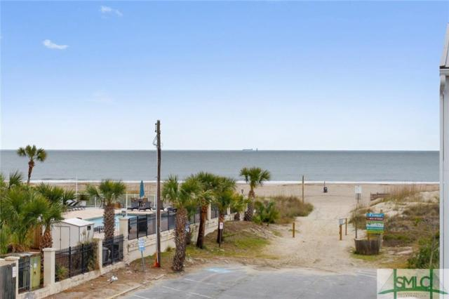 3 3rd Street, Tybee Island, GA 31328 (MLS #204950) :: The Randy Bocook Real Estate Team