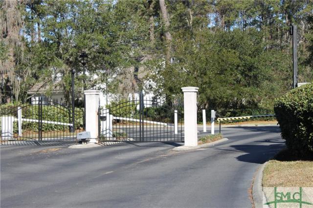 8104 Walden Park Drive, Savannah, GA 31410 (MLS #204957) :: The Arlow Real Estate Group