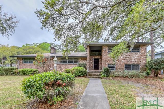 5407 Reynolds Street, Savannah, GA 31405 (MLS #204988) :: The Randy Bocook Real Estate Team