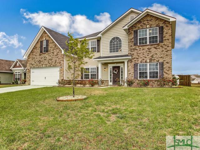 106 Whitehaven Road, Savannah, GA 31407 (MLS #204992) :: The Arlow Real Estate Group