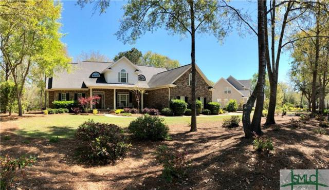 838 Channing Drive, Richmond Hill, GA 31324 (MLS #205016) :: The Arlow Real Estate Group
