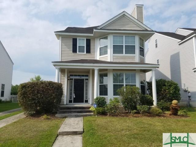 18 Godley Park Way, Savannah, GA 31407 (MLS #205018) :: The Randy Bocook Real Estate Team
