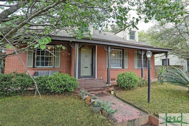 526 Durant Avenue, Savannah, GA 31404 (MLS #205027) :: The Arlow Real Estate Group