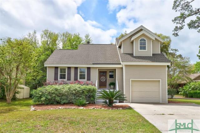 510 Oemler Loop, Savannah, GA 31410 (MLS #205029) :: The Randy Bocook Real Estate Team