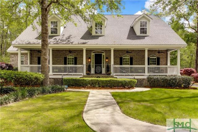 233 Buckland Hall Road, Richmond Hill, GA 31324 (MLS #205046) :: The Randy Bocook Real Estate Team