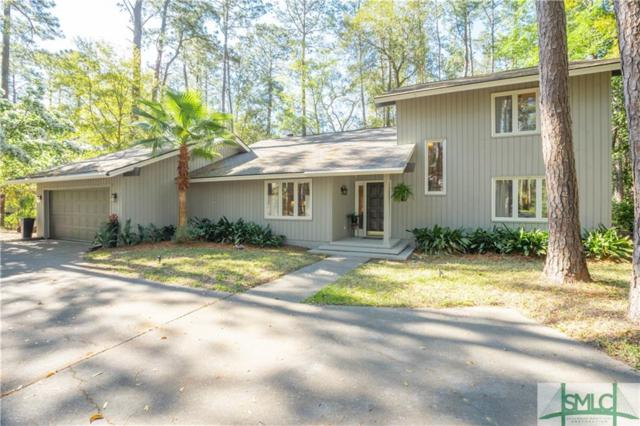 9 Pensyre Retreat, Savannah, GA 31411 (MLS #205048) :: The Arlow Real Estate Group