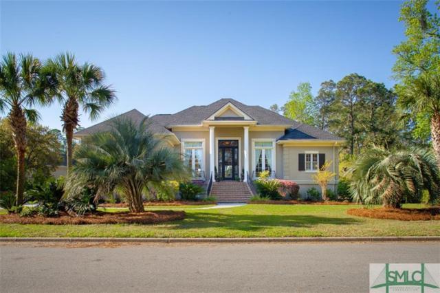 1 Marsh Haven Lane, Savannah, GA 31411 (MLS #205050) :: The Arlow Real Estate Group