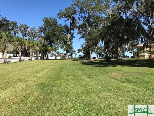 162 Oatland Island Road, Savannah, GA 31410 (MLS #205072) :: Karyn Thomas
