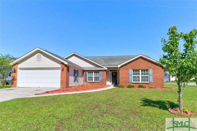 180 Arbor Village Drive, Pooler, GA 31322 (MLS #205082) :: The Randy Bocook Real Estate Team