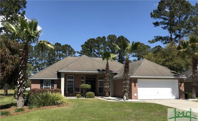 273 Marshview Drive, Richmond Hill, GA 31324 (MLS #205094) :: The Arlow Real Estate Group