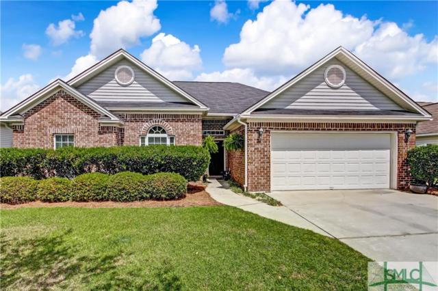 126 Nandina Way, Pooler, GA 31322 (MLS #205099) :: The Randy Bocook Real Estate Team