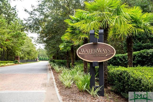 465 Waterways Parkway S, Richmond Hill, GA 31324 (MLS #205126) :: The Randy Bocook Real Estate Team
