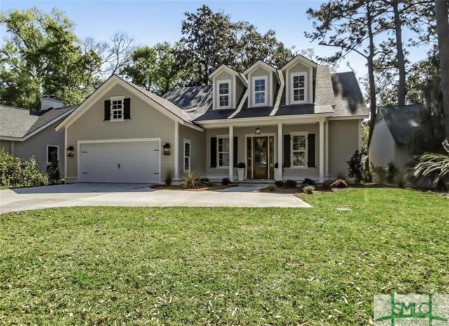 7 Southerland Road, Savannah, GA 31411 (MLS #205130) :: Teresa Cowart Team