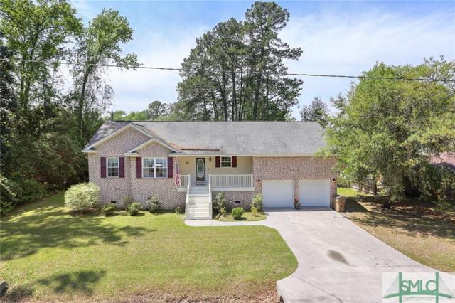 911 Debbie Street, Savannah, GA 31410 (MLS #205149) :: The Randy Bocook Real Estate Team