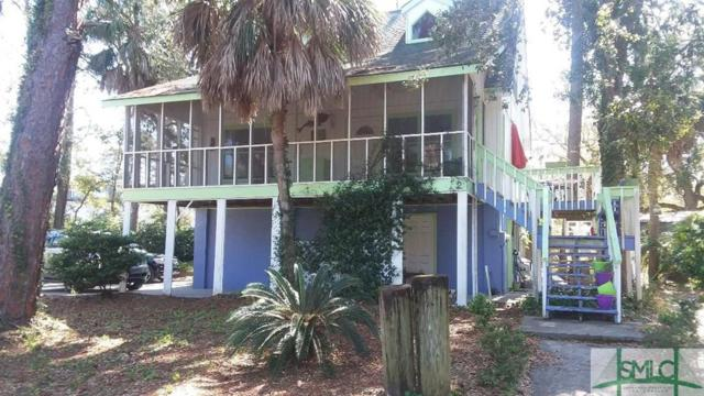 2 Carpenter Road, Tybee Island, GA 31328 (MLS #205157) :: The Arlow Real Estate Group
