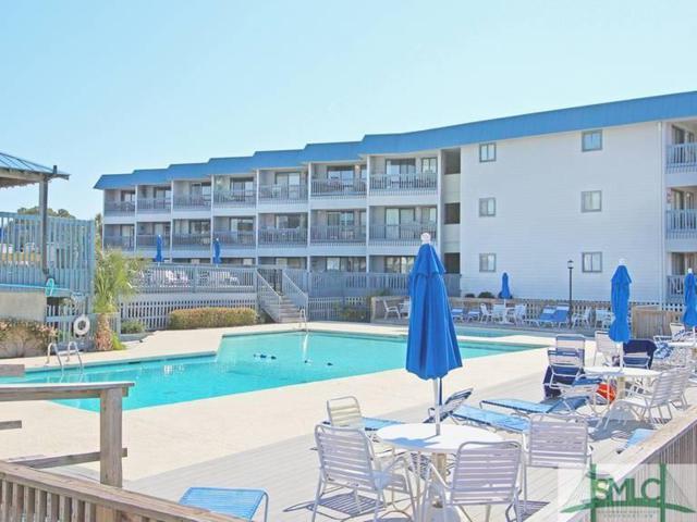 1217 Bay Street, Tybee Island, GA 31328 (MLS #205174) :: The Arlow Real Estate Group