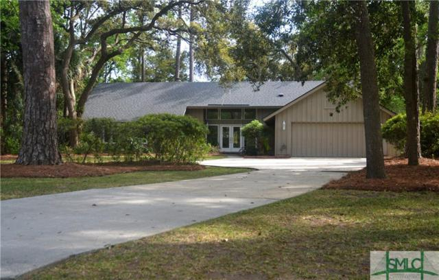114 Wickersham Drive, Savannah, GA 31411 (MLS #205175) :: Teresa Cowart Team