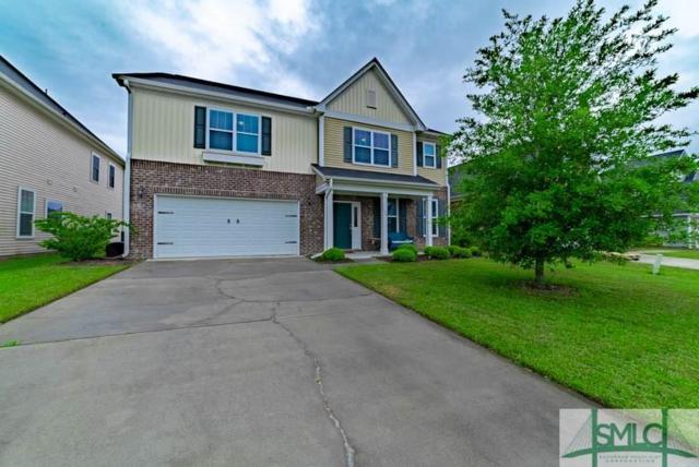 109 Winslow Circle, Savannah, GA 31322 (MLS #205176) :: McIntosh Realty Team