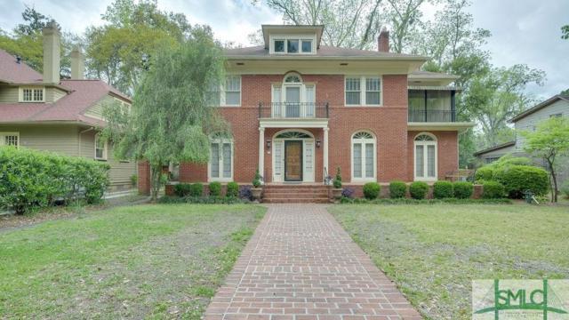 7 Edgewood Road, Savannah, GA 31404 (MLS #205183) :: The Arlow Real Estate Group
