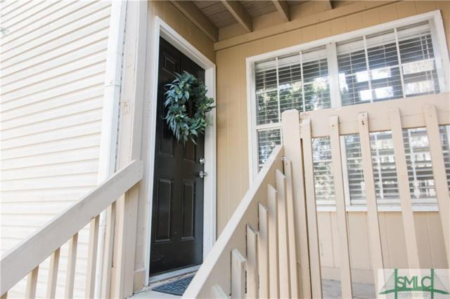 401 N Cromwell Road, Savannah, GA 31410 (MLS #205209) :: The Arlow Real Estate Group